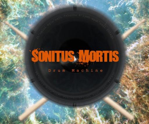 SonitusMortis SplashScreen